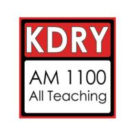 KDRY Christian AM 1100