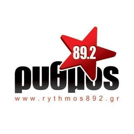 Rythmos 89.2 FM