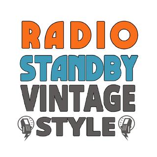 Radio StandBy The Vintage Style