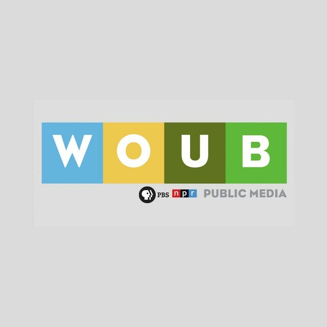 WOUB / WOUC / WOUH / WOUL / WOUZ Digital 91.3 / 89.1 / 91.9 / 89.1 / 90.1 FM