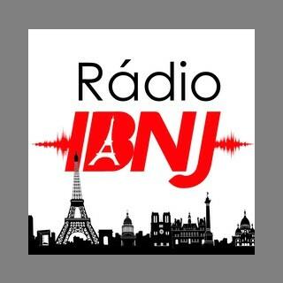 Rádio IBNJ Paris