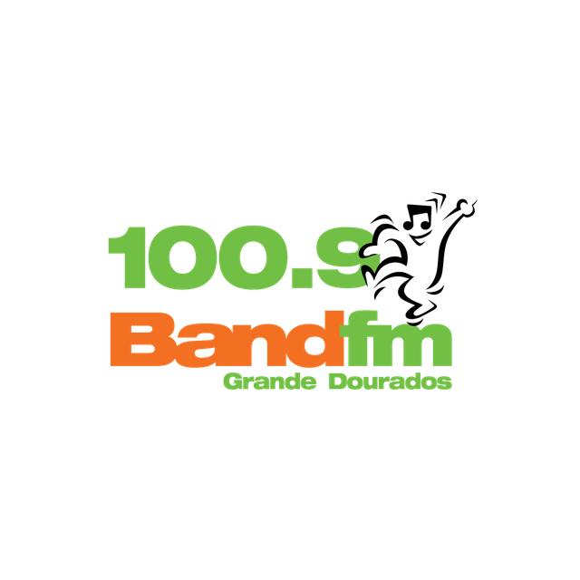 Rádio Band FM Grande Dourados