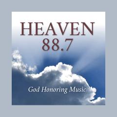 KFBN Heaven 88.7 FM