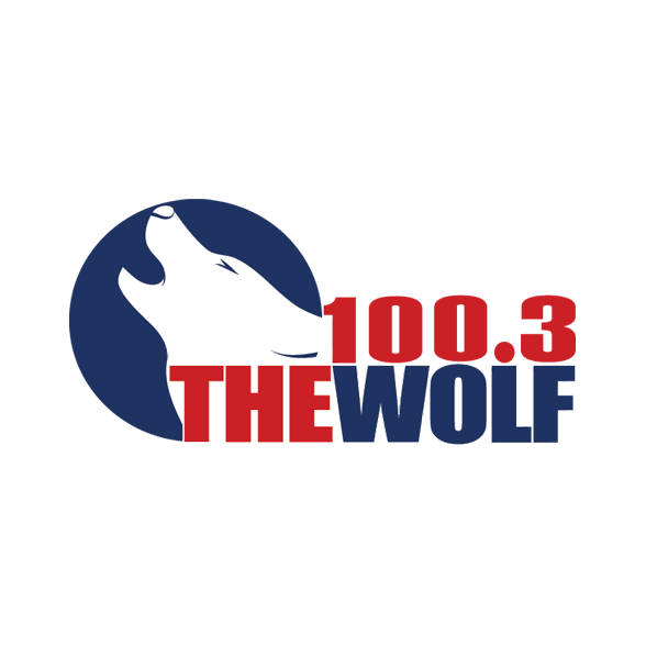 WCYQ 100.3 The Wolf