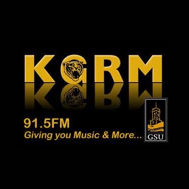 KGRM 91.5 FM