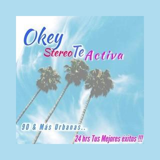 Radio Okey Stereo 91.9 FM