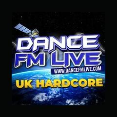 Dancefmlive UK Hardcore