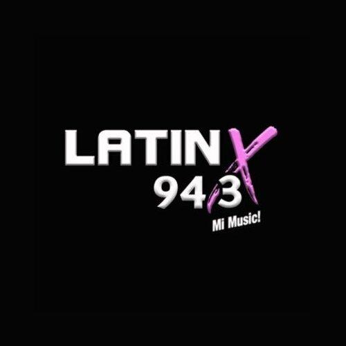 Latin X 94.3 FM