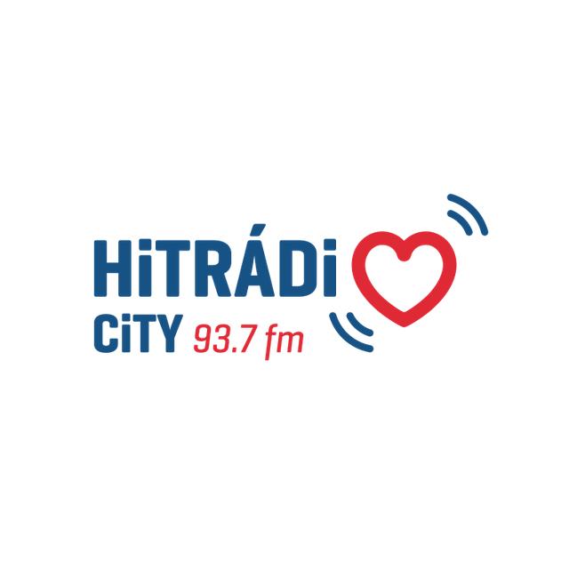 Hitrádio City 93.7 FM