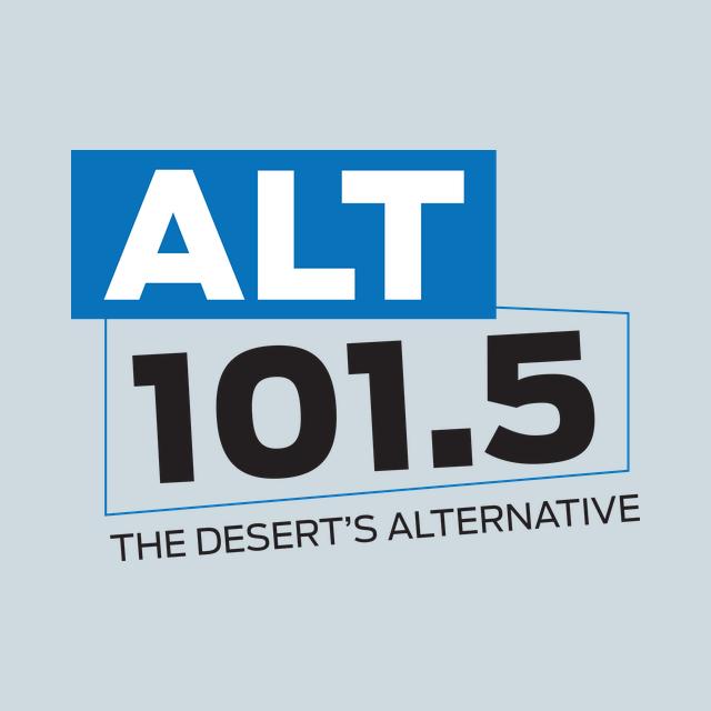 KJJZ ALT 101.5 FM
