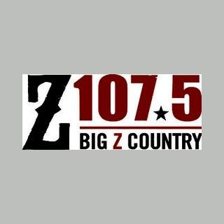 KXKZ Z 107.5 FM