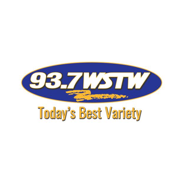 WSTW 93.7 FM