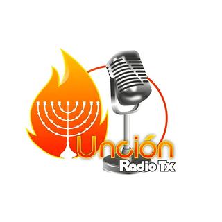 Radio Unción Texas