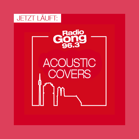 Radio Gong 96.3 - Acoustic Covers
