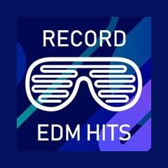 Радио Рекорд EDM Hits