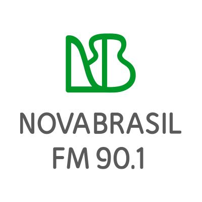 Nova Brasil 90.1 Birigui