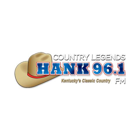 WLXO Hank 96.1 FM (US Only)