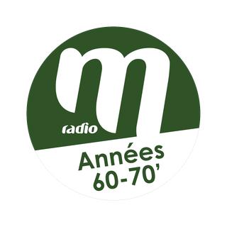 M Radio Culte 60 - 70