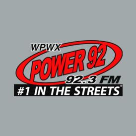 WPWX Power 92