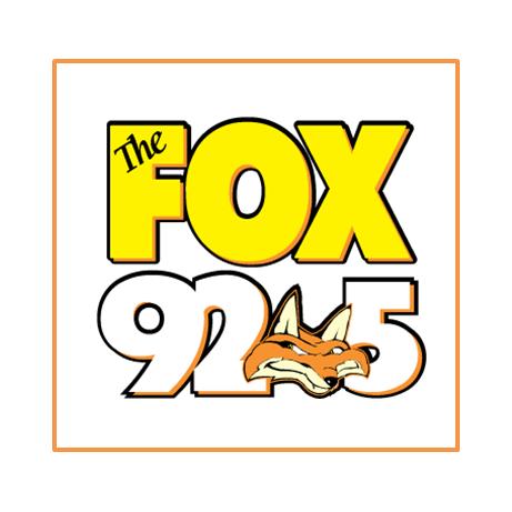 WOFX 92.5 The Fox