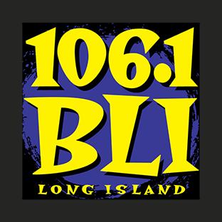 WBLI 106.1 BLI FM