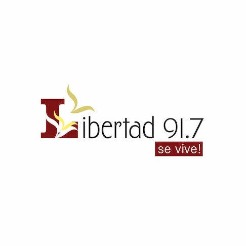 Libertad 91.7 FM