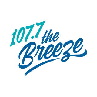 WCON 107.7 The Breeze