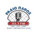 Radio Pafos 93.7 FM
