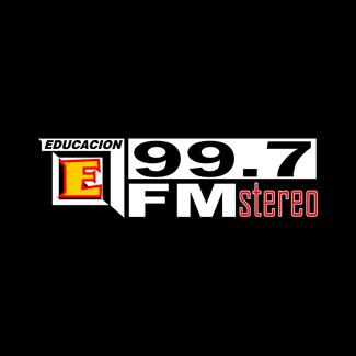 Radio Educacion 99.7 FM
