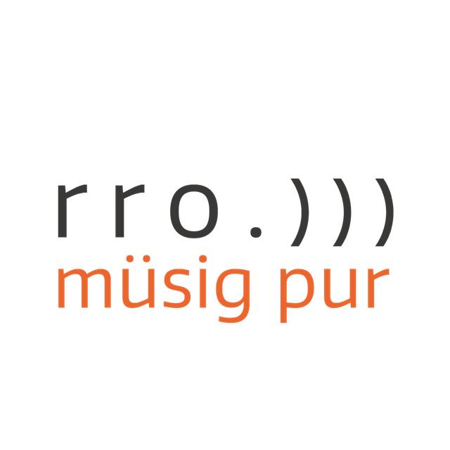 RRO Musig Pur