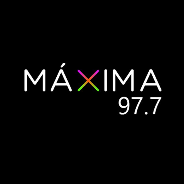Máxima 97.7 Cancún