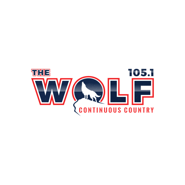 WVWB 105.1 The Wolf