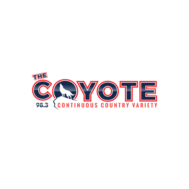 WPAY 98.3 The Coyote