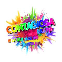 Radio Contagiosa 88.1 FM