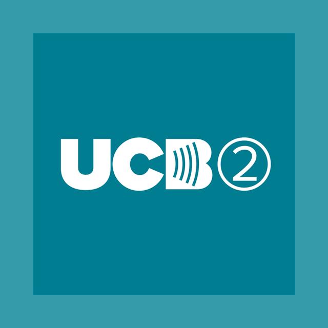 UCB 2 Inspirational