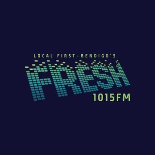 Fresh 101.5 FM