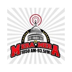 WBQH La Mera Mera 1050 AM