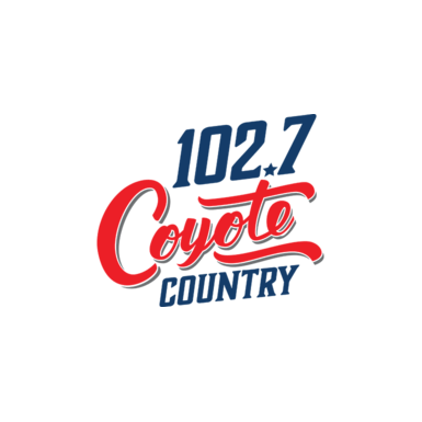 KCYE The Coyote 102.7 FM (US Only)