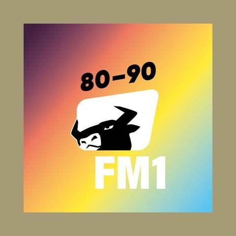 FM1 80's 90's