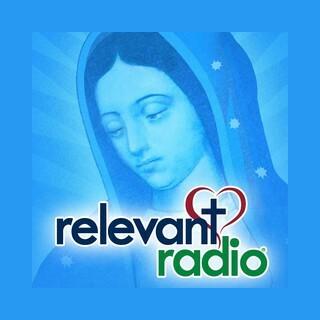 KEXB Relevant Radio