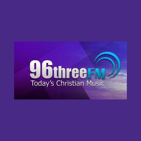 96three FM