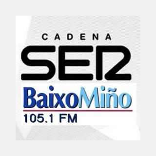 Cadena SER Baixo Miño