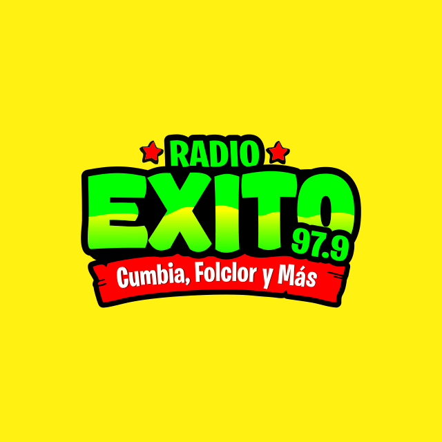 RADIO EXITO 97.9 FM