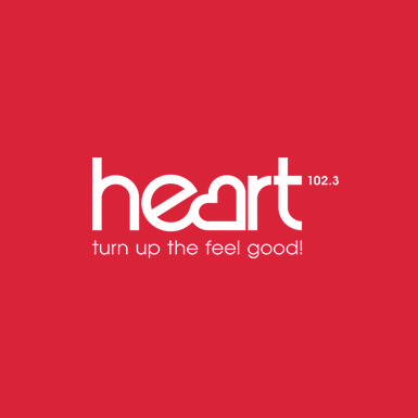 Heart Dorset 102.3