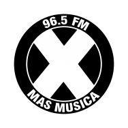 La X 96.5 FM