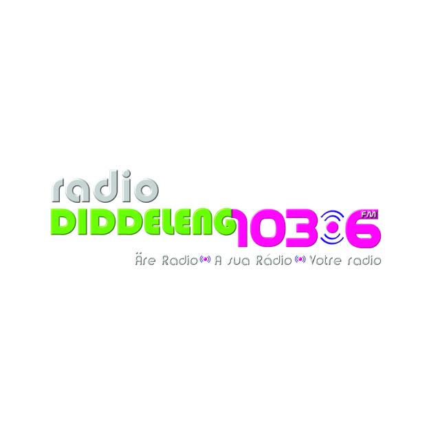Radio Diddeleng 103.6