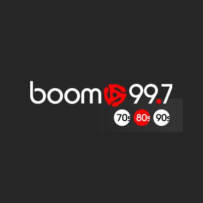 CJOT Boom FM 99.7