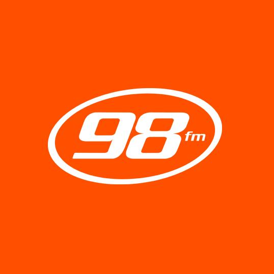 Rádio 98 FM Curitiba