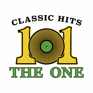 WCVT 101.7 The One