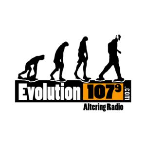 CFML-FM Evolution 107.9